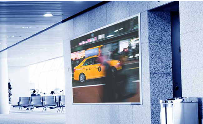 Digital Signage QMAGINE