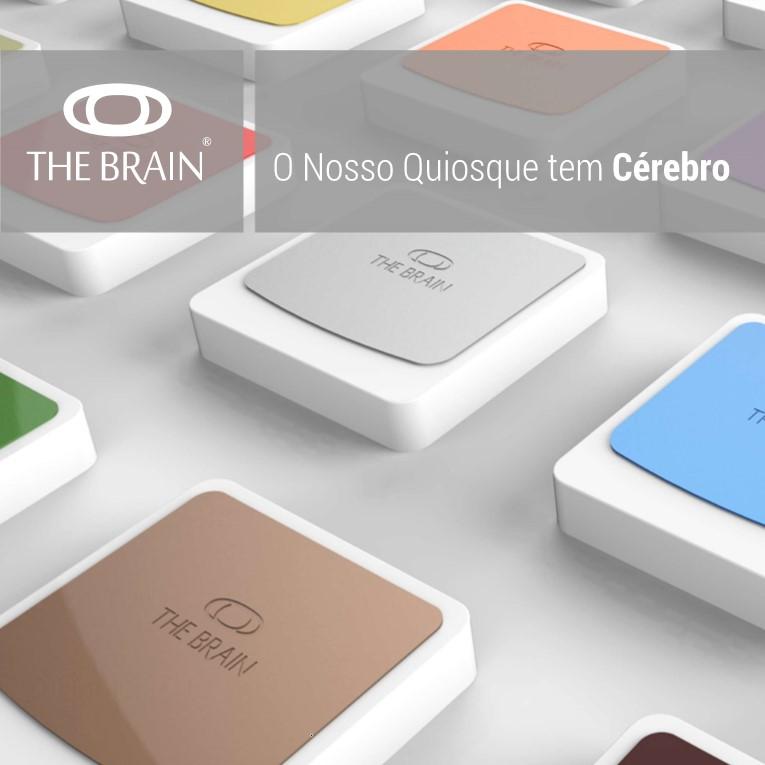 The BrainCatalogo e Datasheet