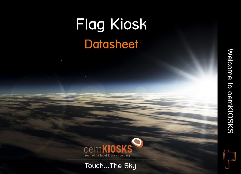 partteam_oemkiosks_flag Datasheet