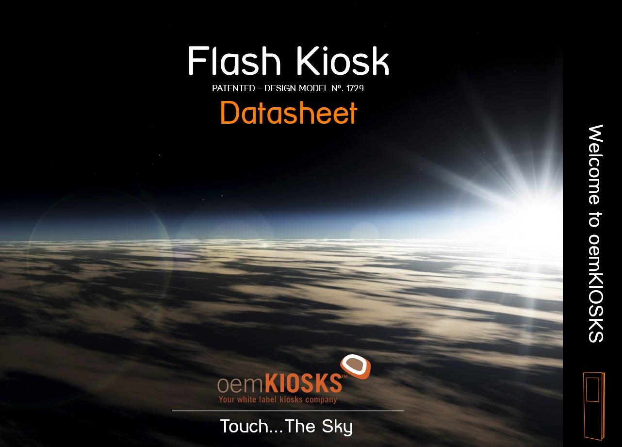partteam_oemkiosks_flash Datasheet