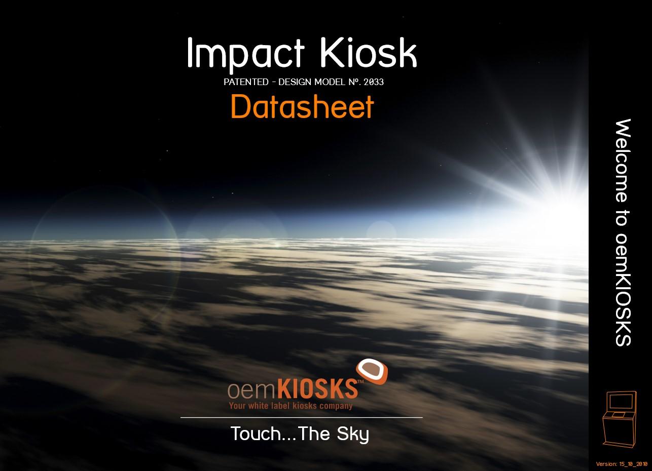 partteam_oemkiosks_impact Datasheet