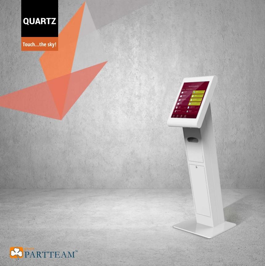partteam_oemkiosks_quartz Datasheet