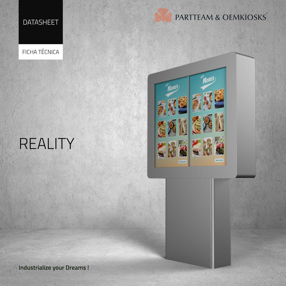 partteam_oemkiosks_reality Datasheet
