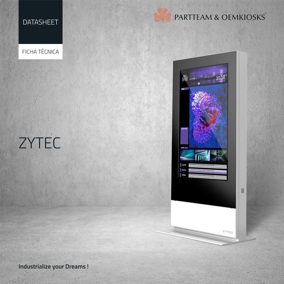 partteam_oemkiosks_zytec Datasheet