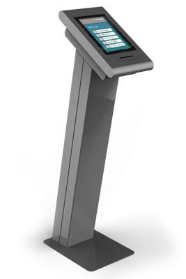 Quartz Touch 10 Model OEMKIOSKS