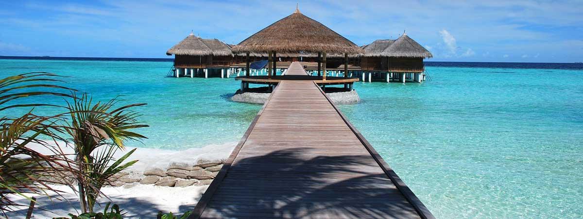 Quiosques para Turismo & Hotelaria