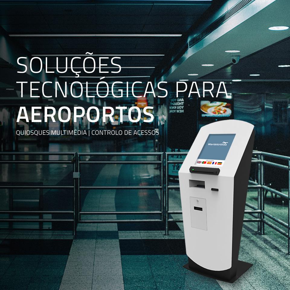 Aeroportos Datasheet