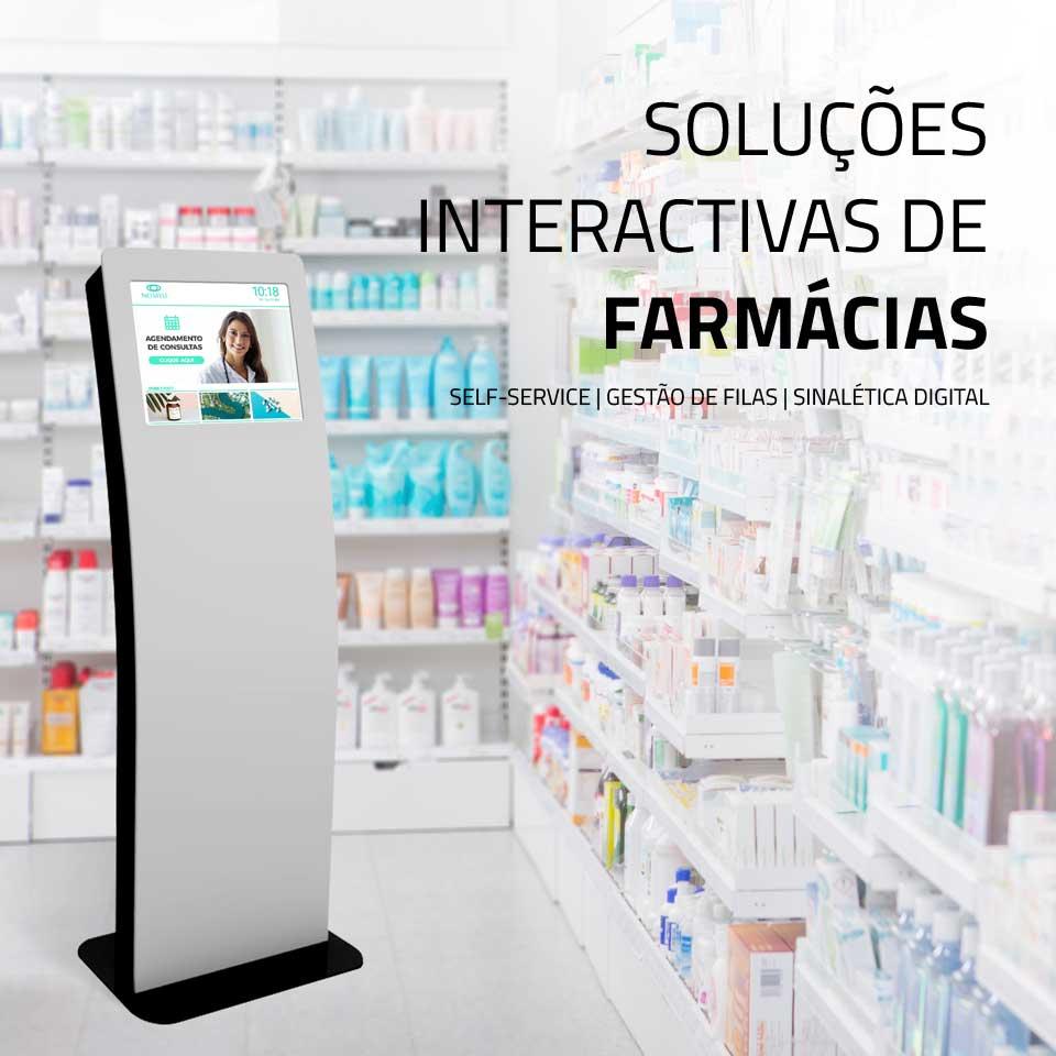 Farmacias Datasheet