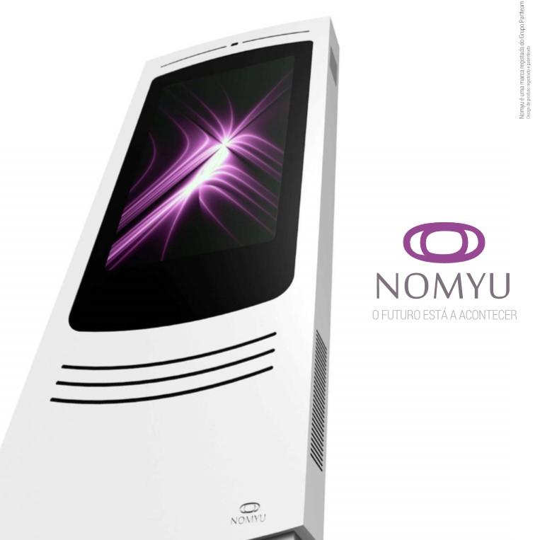 nomyu Datasheet